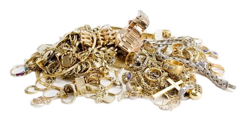 Vender joyas con la mejor tasación. Somos su compro oro de confianza.