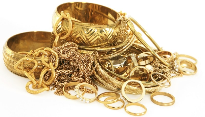 Vender oro en Tortosa