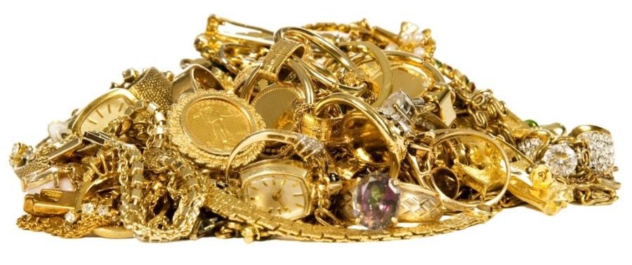 Vender oro y joyas en Benicarló.