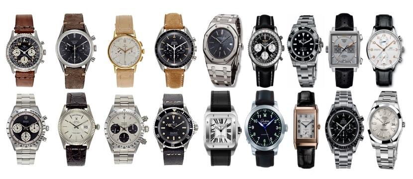 Vender reloj en Castellón, Rolex, Omega
