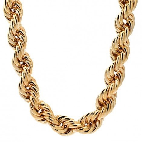 Comprar cordón de oro