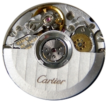 Arreglar máquina de relojes